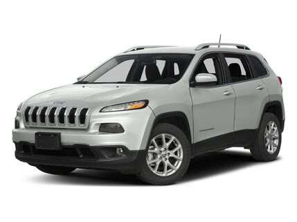 2016_Jeep_Cherokee_Latitude_ Peoria AZ