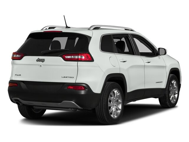 2016 Jeep Cherokee Limited Brownsville TN