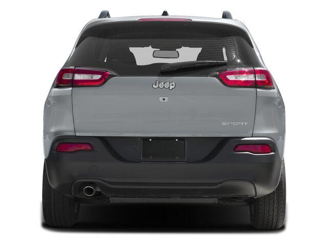 2016 Jeep Cherokee Sport Grand Junction CO