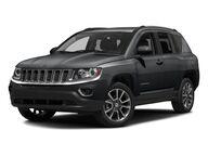2016 Jeep Compass Latitude Memphis TN