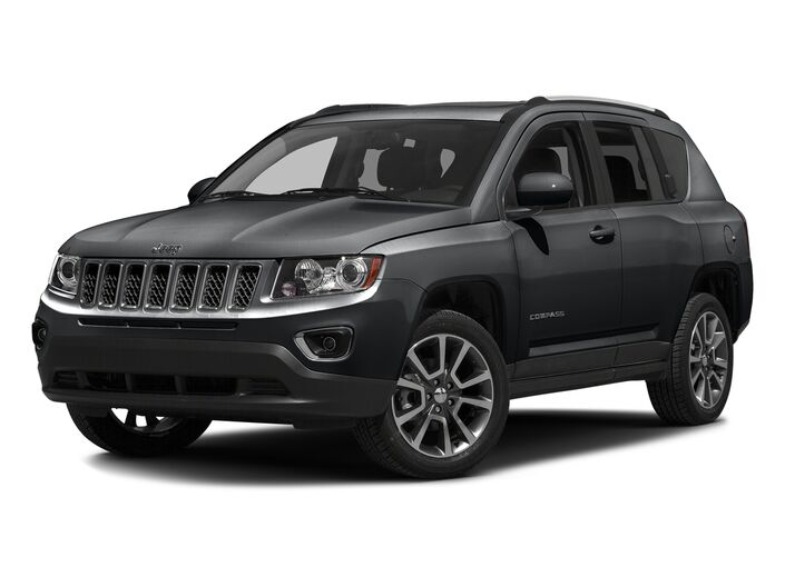 2016 Jeep Compass Sport 75th Anniversary Edition Rochester NH