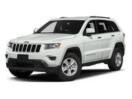 2016 Jeep Grand Cherokee Laredo Rome GA