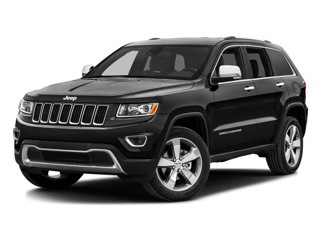 2016 Jeep Grand Cherokee Limited RWD