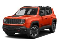 2016 Jeep Renegade Trailhawk Grand Junction CO