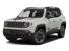 2016_Jeep_Renegade_Trailhawk_ South Amboy NJ