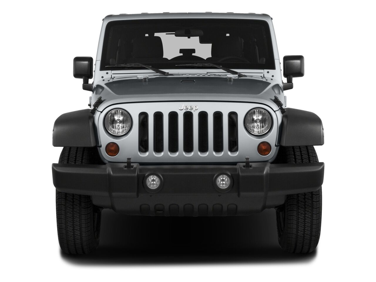 2016 Jeep Wrangler Unlimited Black Bear Terre Haute IN