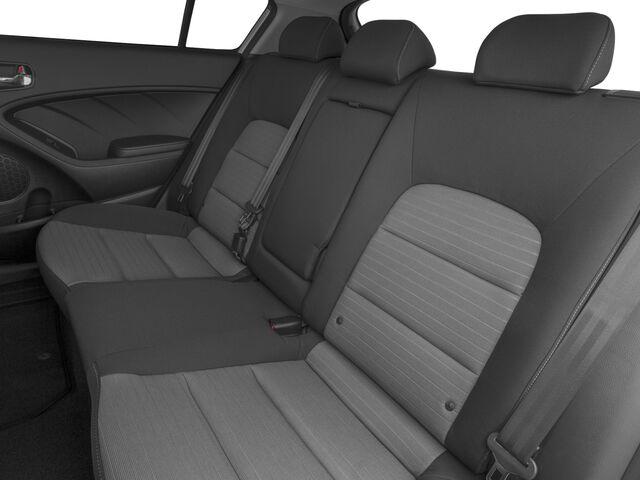 2016 Kia Forte 5-Door LX Moosic PA