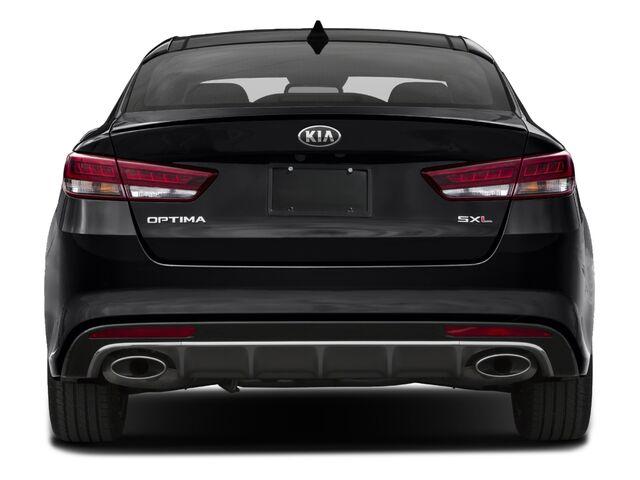 2016 Kia Optima 4DR SDN SXL TURBO Yakima WA