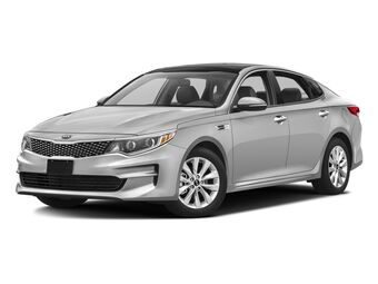 2016_Kia_Optima_LX_ Richmond KY