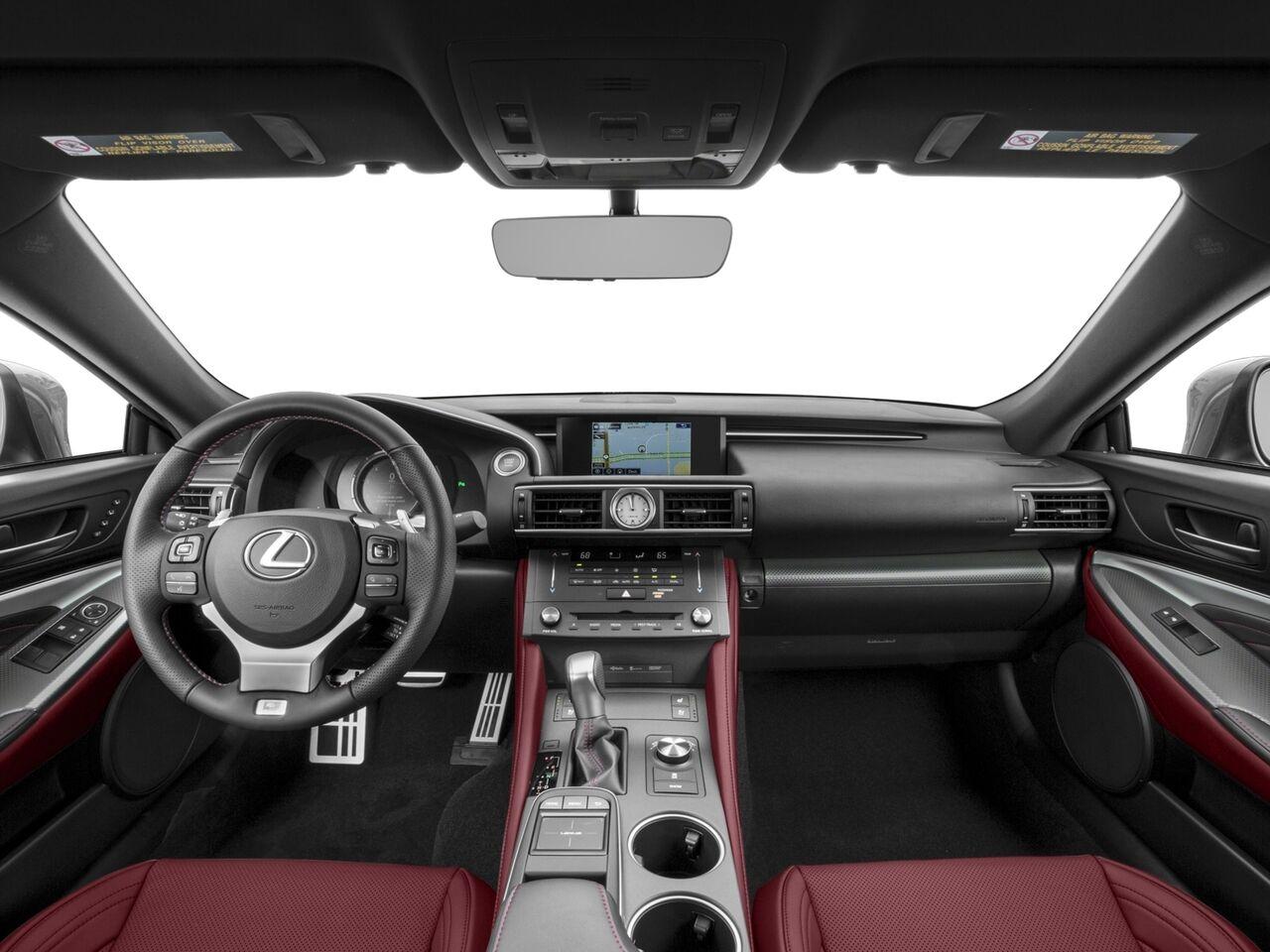 2016 Lexus RC 300 F Sport Colorado Springs CO