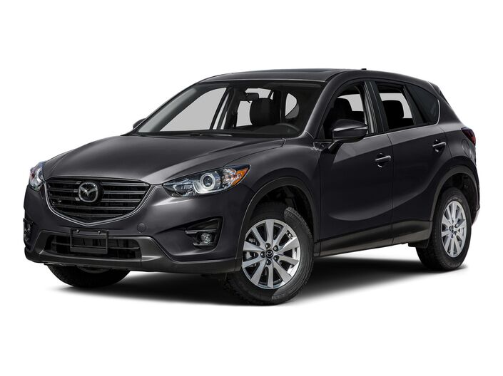 2016 Mazda CX-5 AWD Touring Brookfield WI