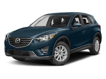 2016_Mazda_CX-5_Sport_ Santa Rosa CA