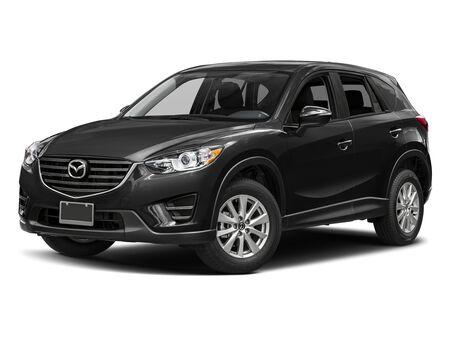 2016_Mazda_CX-5_Sport_ Salisbury MD