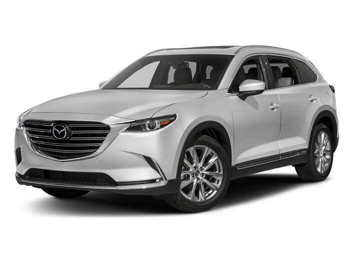 2016 Mazda CX-9 Signature Brookfield WI