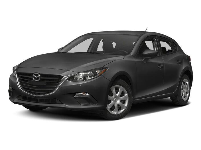 2016 Mazda Mazda3 i Sport Miami FL