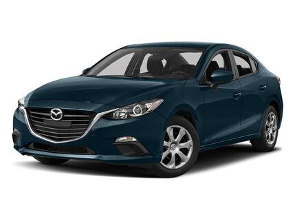 2016_Mazda_Mazda3_i Sport_ Scranton PA