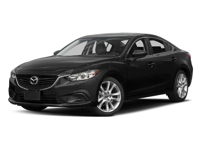 2016 Mazda Mazda6 SEDAN Brookfield WI