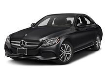 2016_Mercedes-Benz_C-Class_C 300 4MATIC® Sedan_ Yakima WA