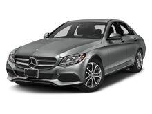 2016_Mercedes-Benz_C-Class_C 300 4MATIC® Sedan_ Yakima WA