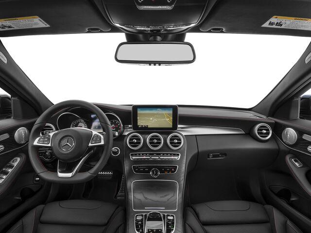 2016 Mercedes-Benz C-Class C 450 4MATIC® Sedan Yakima WA