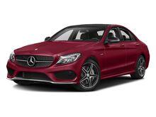 2016_Mercedes-Benz_C-Class_C 450 4MATIC® Sedan_ Yakima WA