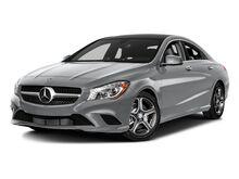 2016_Mercedes-Benz_CLA_CLA 250 4MATIC® COUPE_ Yakima WA
