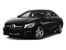 2016_Mercedes-Benz_CLA_CLA 250_ Raleigh NC