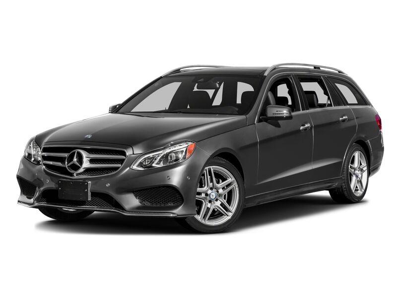 2016 Mercedes-Benz E-Class E 350 WAGON ** 4MATIC® ** Mercedes-Benz Certified ** Salisbury MD