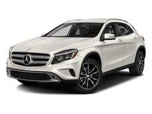 2016_Mercedes-Benz_GLA_GLA 250_ Wichita Falls TX