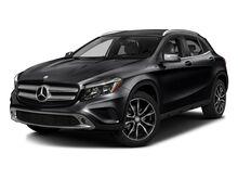 2016_Mercedes-Benz_GLA_GLA 250 SUV_ Yakima WA