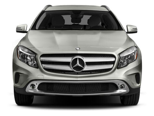 2016 Mercedes-Benz GLA GLA 250 SUV Yakima WA