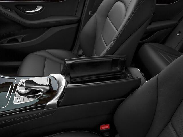 2016 Mercedes-Benz GLC GLC 300 4MATIC® SUV Yakima WA