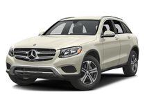 2016 Mercedes-Benz GLC GLC 300 4MATIC®