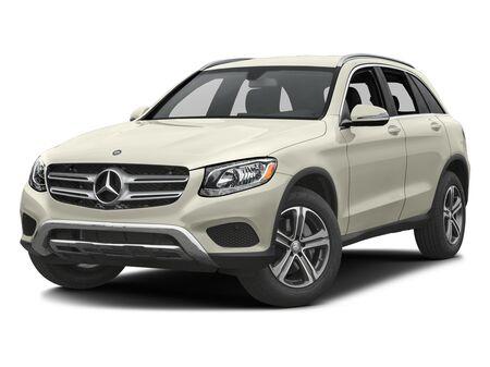 2016_Mercedes-Benz_GLC_GLC 300 4MATIC®_ Salisbury MD