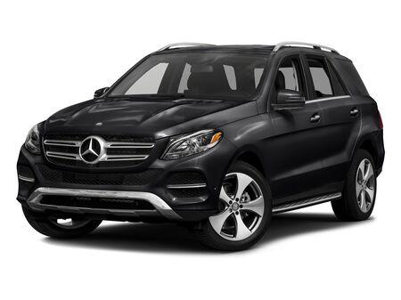 2016_Mercedes-Benz_GLE_GLE 350 4MATIC®** Pohanka Certified 10 year/ 100,000 **_ Salisbury MD