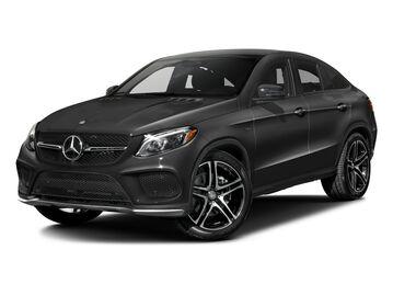 2016_Mercedes-Benz_GLE_GLE 450 AMG®_ Santa Rosa CA