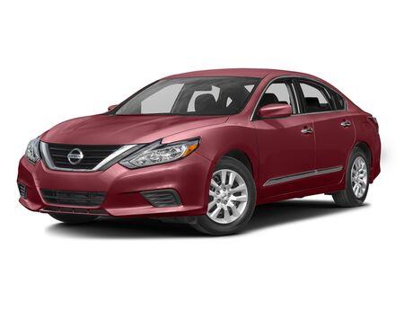 2016 Nissan Altima  Kansas City MO