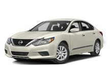 2016_Nissan_Altima_2.5 S_ Kansas City MO