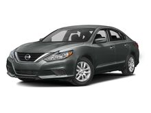 2016_Nissan_Altima_2.5 S_ Memphis TN