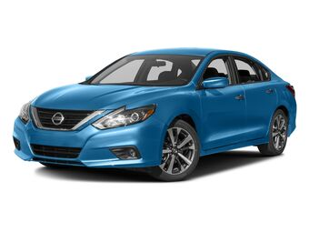2016_Nissan_Altima_2.5 SR_ Richmond KY