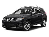 Nissan Rogue SV **PERFECT MATCH** 2016