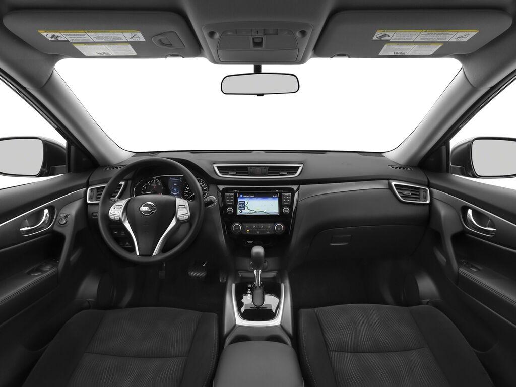2016 Nissan Rogue SV Salisbury MD