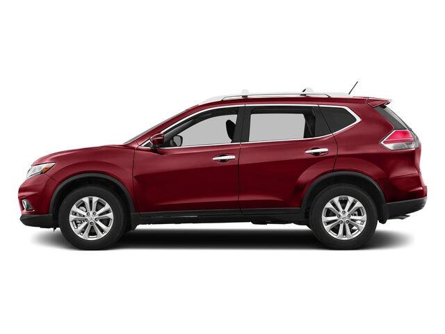 2016 Nissan Rogue SV York PA