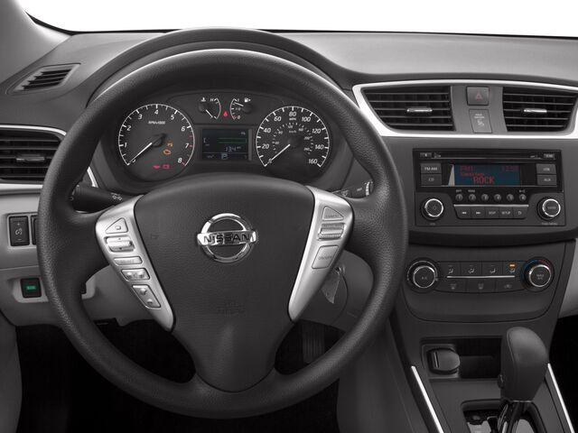 2016 Nissan Sentra S CVT Kansas City MO