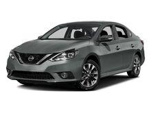 2016_Nissan_Sentra_SR_ Memphis TN
