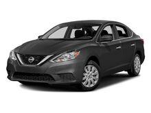 2016_Nissan_Sentra_SV_ Memphis TN