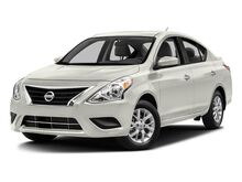 2016_Nissan_Versa_1.6 SL Sedan_ Kansas City MO