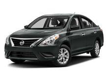 2016_Nissan_Versa_SV_ Memphis TN