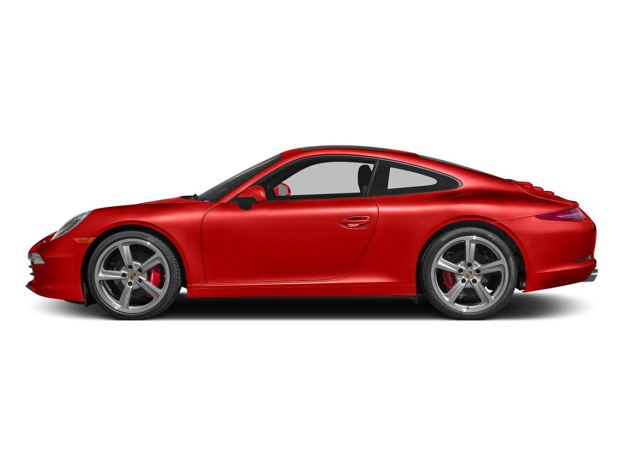 2016 Porsche 911 Carrera GTS Colorado Springs CO