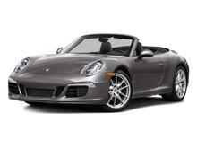2016_Porsche_911_Carrera S_ Mission KS
